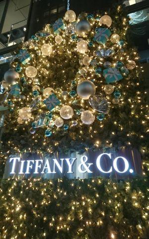 2016 クリスマスイルミネーション 7