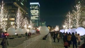 東京ミチテラス 2016