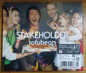 STEAKHOLDER / tofubeats