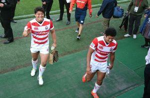 Asia Rugby Championship 2017 - Japan vs Korea