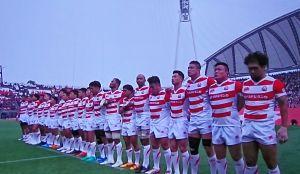 リポビタンDチャレンジカップ2017 第1戦 JAPAN vs ROMANIA