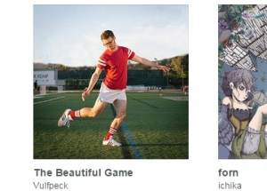 The Beautiful Game / Vulfpeck