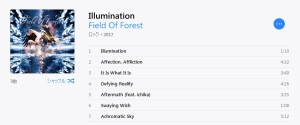 Illumination / Field Of Forest