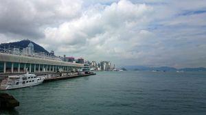 香港行ってきた 7
