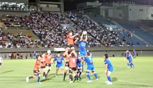 トップリーグ 2017-2018 第3節 1日目