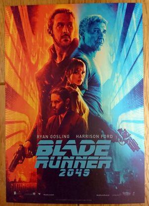 ブレードランナー 2049 / Blade Runner 2049
