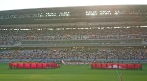 ジャパンラグビーチャレンジマッチ2017 JAPAN vs AUSTRALIA