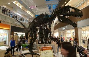 恐竜は滅んでいない