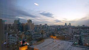 久しぶりの韓国
