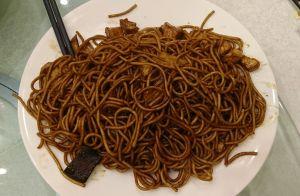 上海のお食事