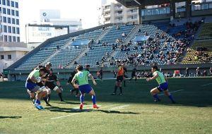 トップリーグ 2017-2018 5~8位決定トーナメント 2日目