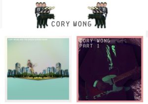 Cory Wong and The Green Screen Band / Cory Wong