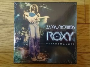 THE ROXY PERFORMANCE / ZAPPA/MOTHERS