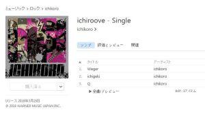 ichiroove / ichikoro