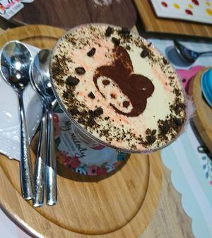 マイメロカフェ