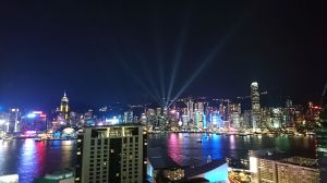香港いろいろ