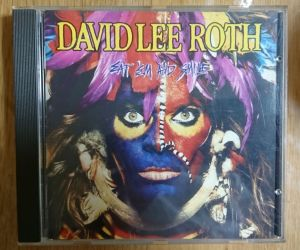 EAT 'EM AND SMILE / DAVID LEE ROTH