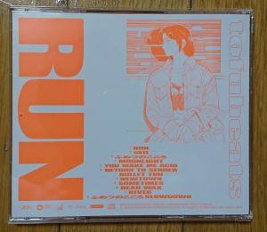 RUN / tofubeats