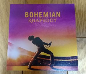 BOHEMIAN RHAPSODY / QUEEN / ORIGINAL SOUND TRACK
