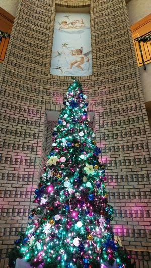2018 クリスマスイルミネーション
