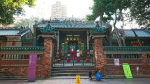 香港小ネタ