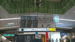 トレーニングキャンプ