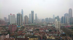 上海いろいろ