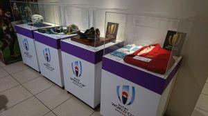 八重洲でワールドカップ