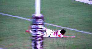ワールドラグビー パシフィック・ネーションズカップ2019 JAPAN vs USA