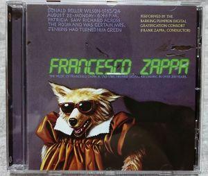 FRANCESCO ZAPPA / FRANK ZAPPA