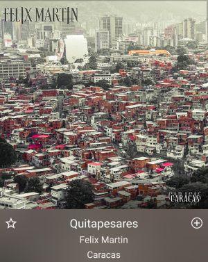 Caracas / Felix Martin