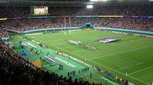 RWC2019 準々決勝2日目 JAPAN vs SOUTH AFRICA