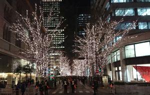 東京ミチテラス 2019