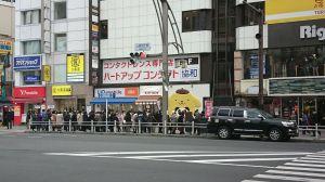 上野でカワイイ