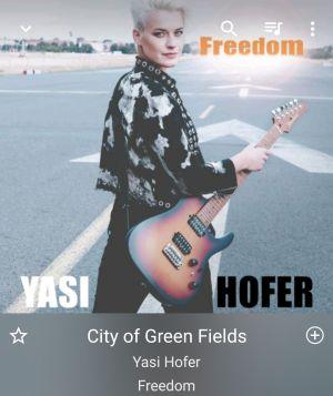 Freedom / Yasi Hofer