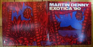 EXOTICA'90 / Martin Denny