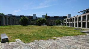 ロケ地訪問 茨城県庁