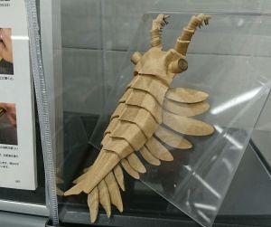オダカマサキ ダンボール アートワークス