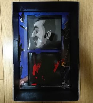 HALLOWEEN 81 / FRANK ZAPPA