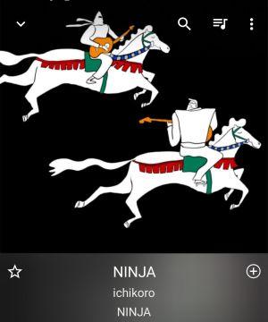 NINJA / ichikoro