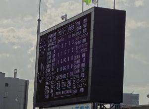 トップリーグ 2021 第6節
