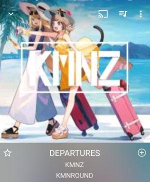 KMNROUND / KMNZ