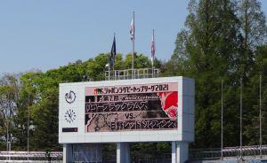 トップリーグ 2021 第7節